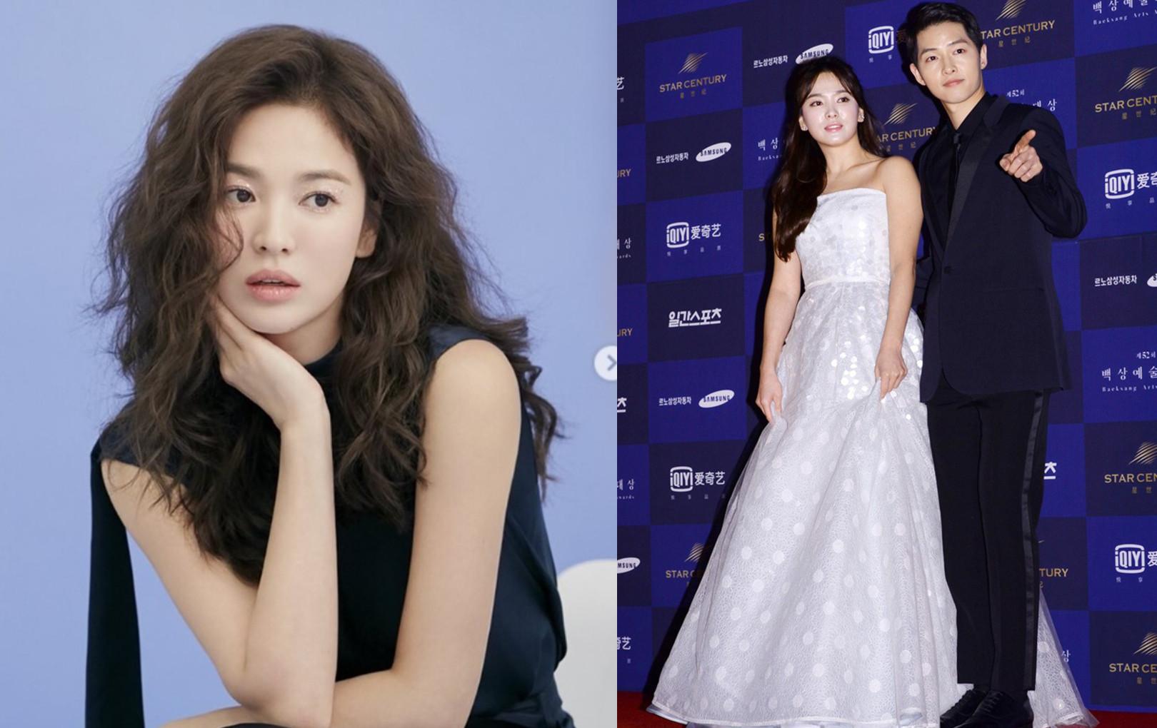 Song Hye Kyo vội bán tháo biệt thự ở Seoul nơi từng là tổ ấm thực sự của Song - Song trước khi ly hôn?