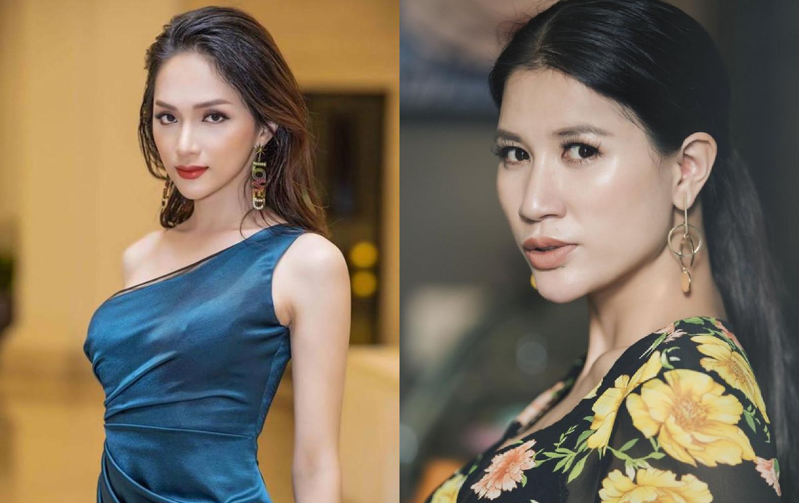 """Sau màn """"vạch mặt"""" Hương Giang, Trang Trần tiếp tục tố cáo từng bị đồng nghiệp gọi giang hồ """"dằn mặt"""""""