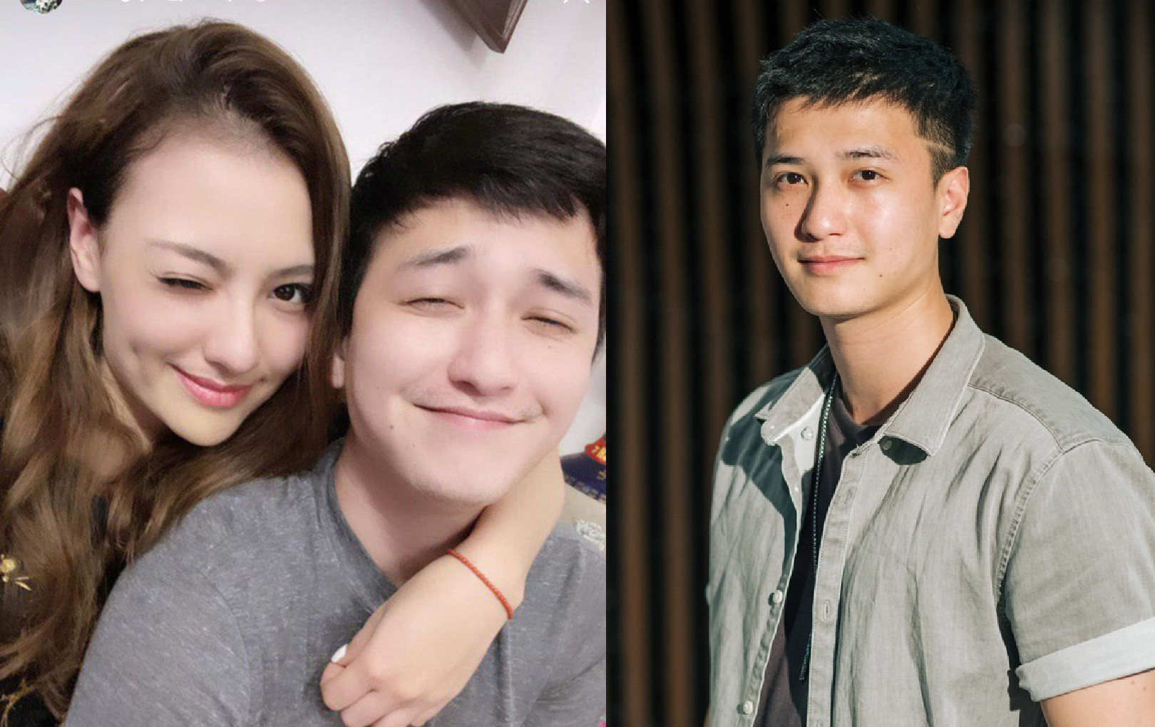 Hồng Quế đăng ảnh tình cảm với Huỳnh Anh sau nghi vấn hẹn hò, ủa yêu hay không yêu vậy 2 anh chị ơi?
