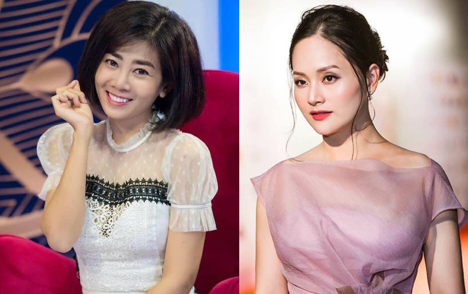 Lan Phương lên tiếng phản bác về bài viết bênh vực mẹ cố diễn viên Mai Phương