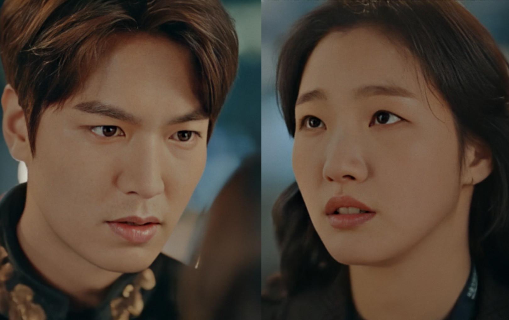 """Quân vương bất diệt của Lee Min Ho bị chê tơi bời ngay mới tập 1, Kim Go Eun """"ăn gạch đá"""" tơi tả"""