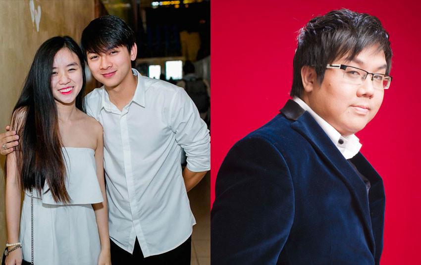Gia Bảo và vợ Hoài Lâm đột nhiên nhắc tên Gil Lê - Chi Pu khiến CDM không hài lòng