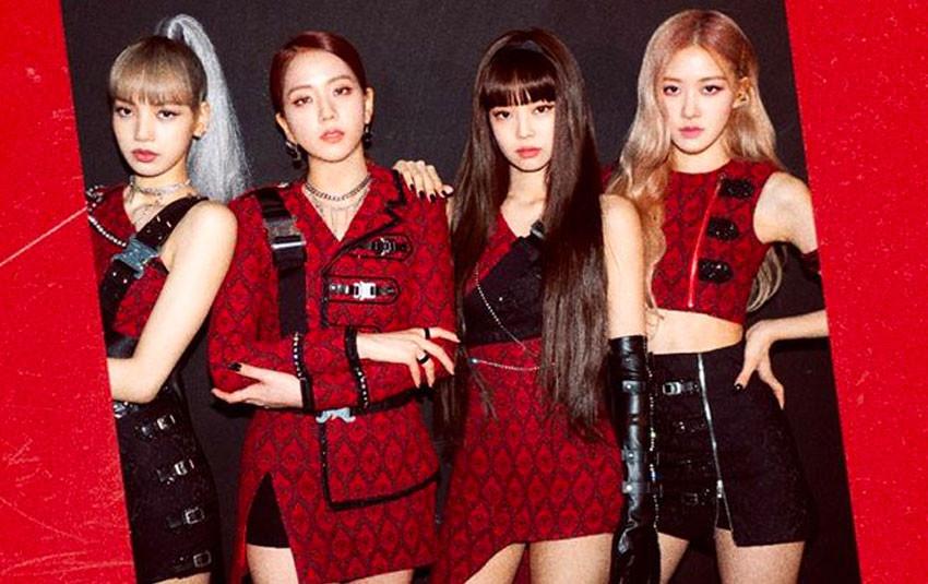 """Sau 1 năm phát hành, MV """"Kill this love"""" của BlackPink cán mốc 800 triệu view"""