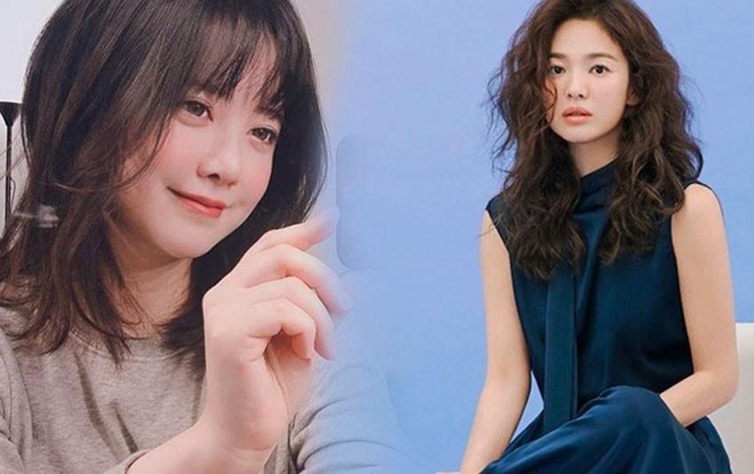 """Sau 1 năm ly hôn, hai """"tường thành nhan sắc"""" Song Hye Kyo và Goo Hye Sun đã thay đổi thế nào?"""