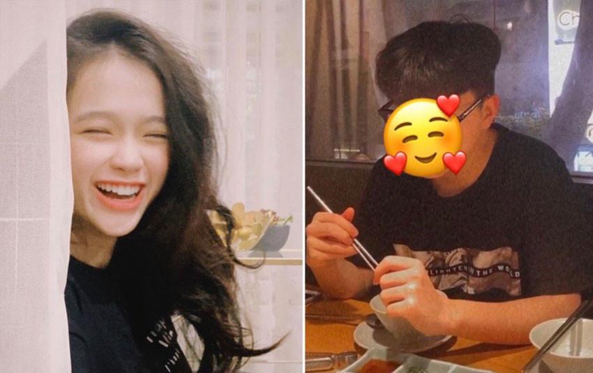 Linh Ka lần đầu tiên tiết lộ nhan sắc của cậu em trai ruột: Đáng yêu không kém chị gái!
