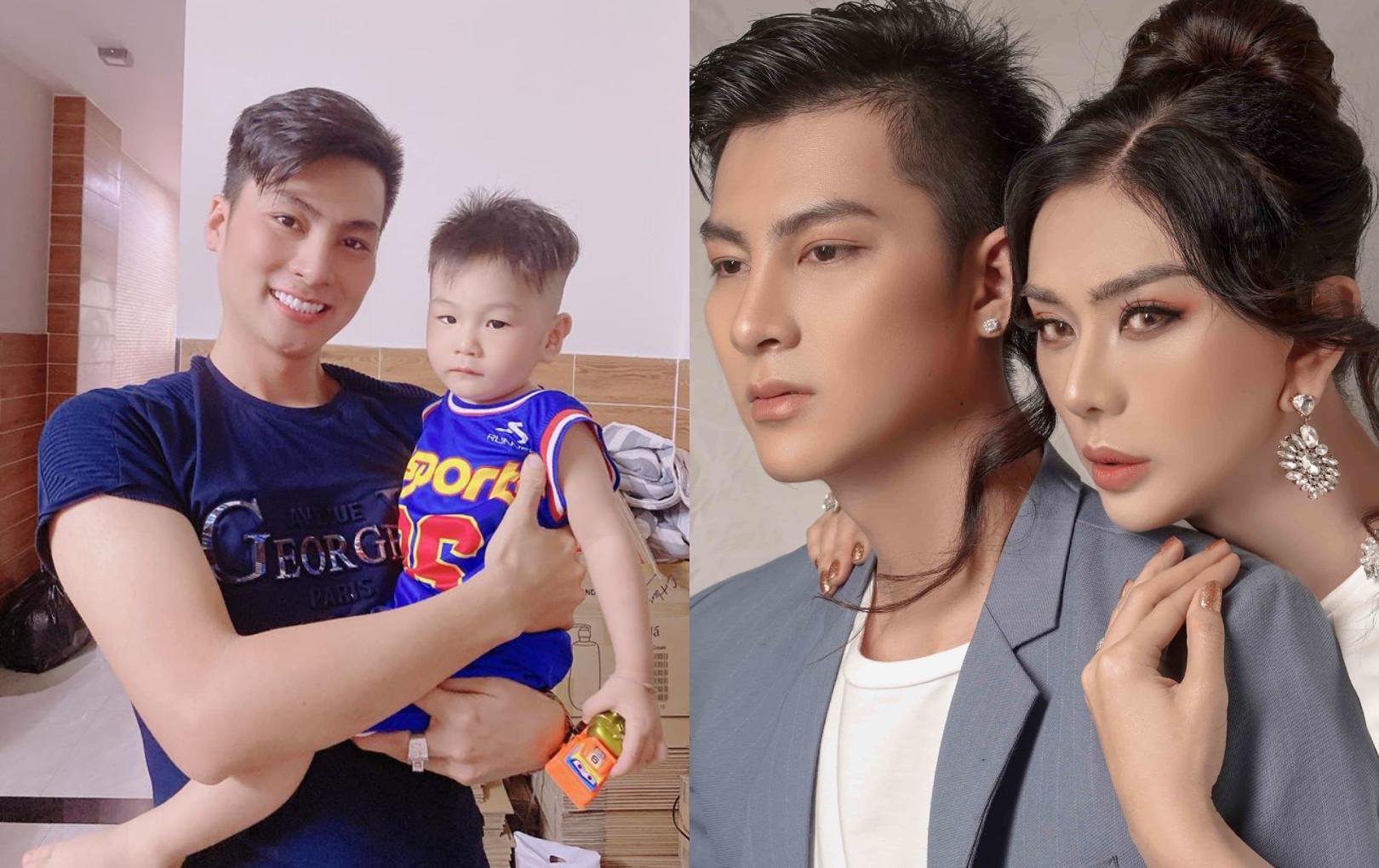 Lâm Khánh Chi khoe con trai cưng, tiết lộ thái độ với chồng sau ồn ào rạn nứt