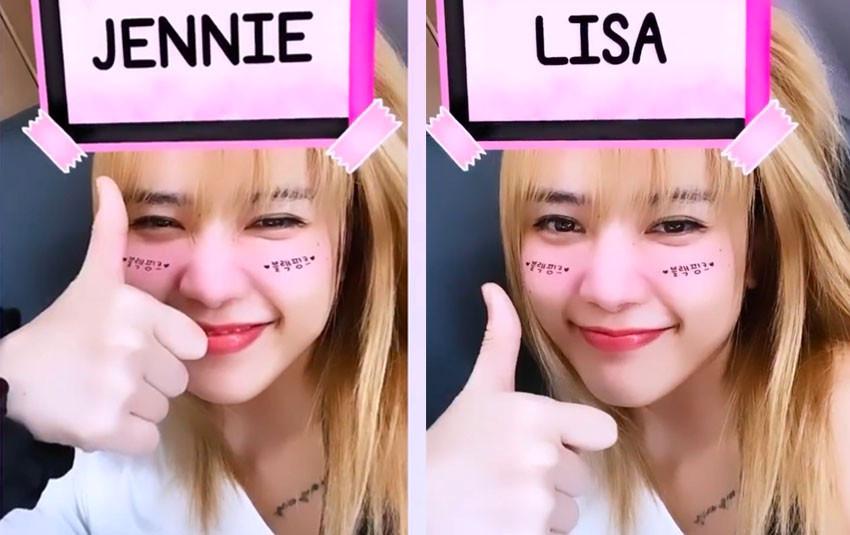 """""""Blink chính hiệu"""" Thiều Bảo Trâm tiết lộ đặc biệt yêu thích Jennie và Lisa của BlackPink"""