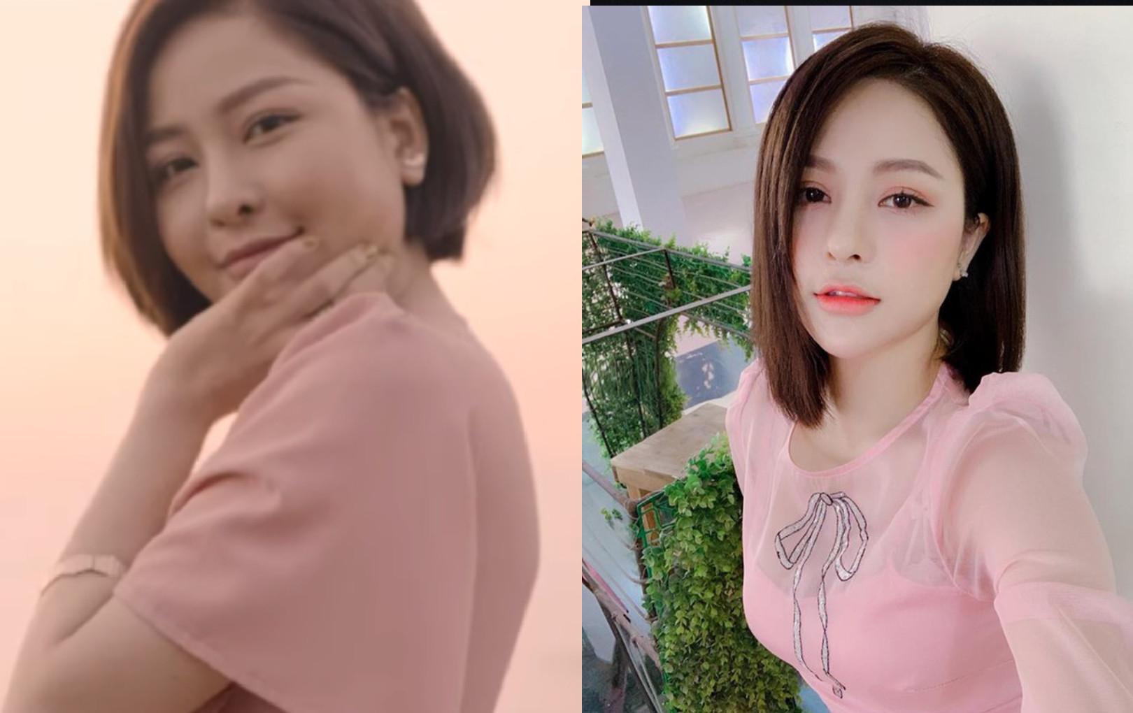 Hotgirl Trâm Anh tái xuất sau scandal lộ clip, học đòi làm ca sĩ khiến dân mạng la ó