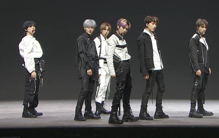 NCT DREAM tổ chức concert online trên 107 quốc gia, thu hút sự chú ý của hàng nghìn người hâm mộ