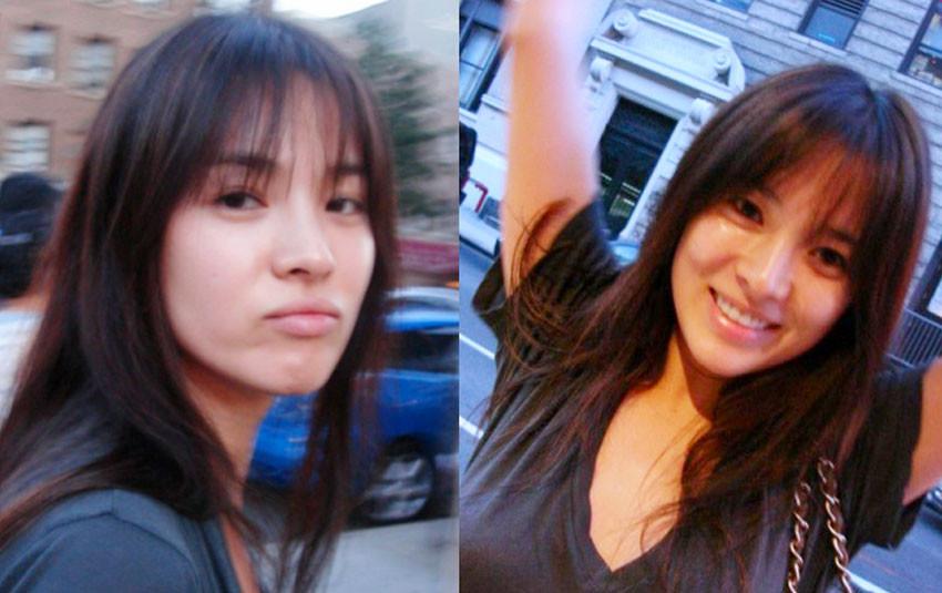 Song Hye Kyo bất ngờ lộ mặt mộc ở tuổi 40, sự thật của bức ảnh này khiến CDM ngã ngửa