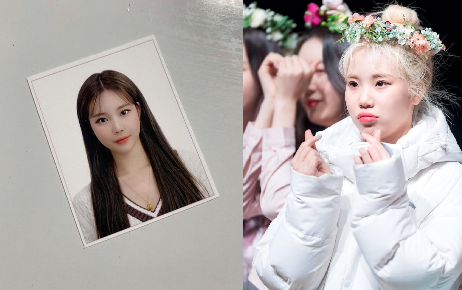 Thoát mác xấu nhất lịch sử Kpop, JooE (MOMOLAND) lột xác thành mỹ nhân nhưng vẫn khiến netizen Hàn chướng mắt