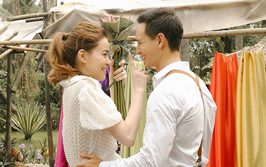 HOT: Hồ Ngọc Hà đang mang thai đôi cùng người yêu Kim Lý, thực hư là thế nào?