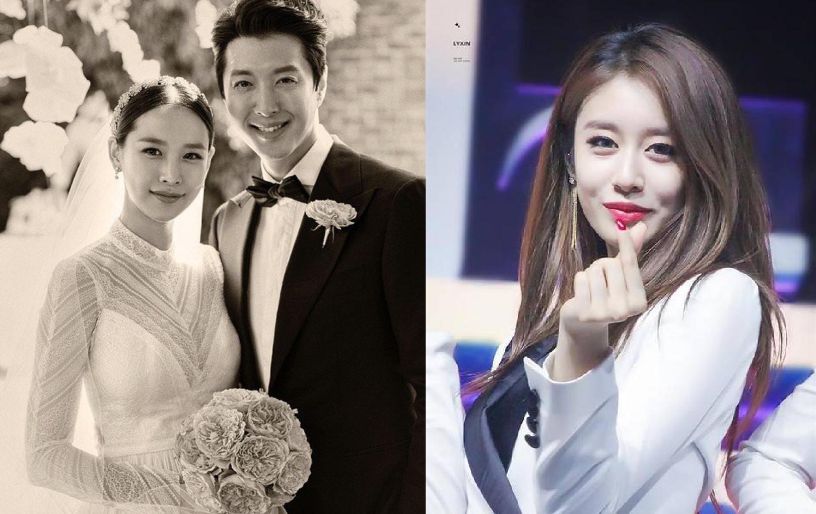 """Lee Dong Gun thông báo ly hôn, Jiyeon (T-ARA) được nhắc tên nhiêu nhất nhưng đều là bình luận... """"ăn mừng"""""""