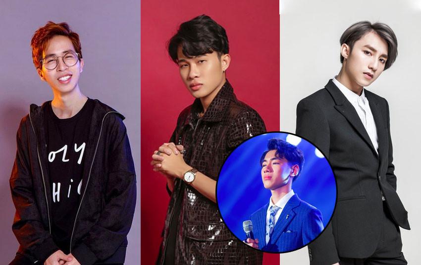 Jack bị buộc tội nói xấu ViruSs và Sơn Tùng, K-ICM ngồi yên cũng bị CDM gọi tên tham gia drama
