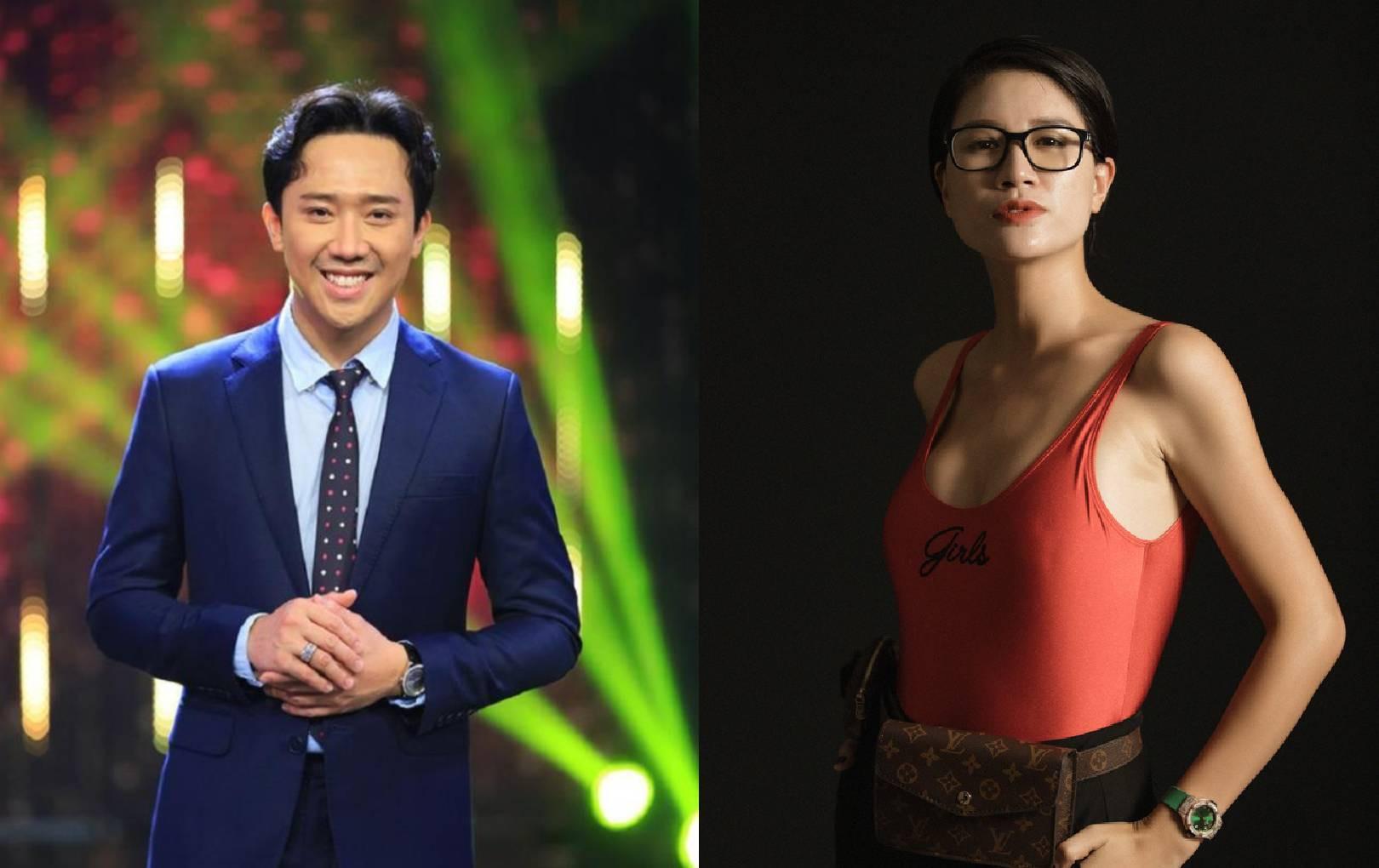Trang Trần lên tiếng sau khi Trấn Thành bị 2 hotgirl lạ mặt bôi nhọ danh dự