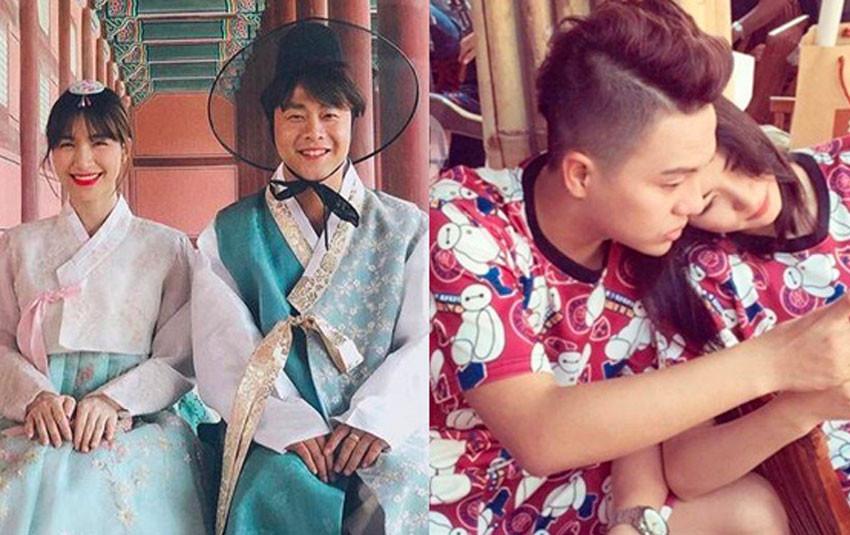 Duy Khánh vô tình xác nhận chuyện Hòa Minzy bí mật kết hôn cùng người yêu doanh nhân?