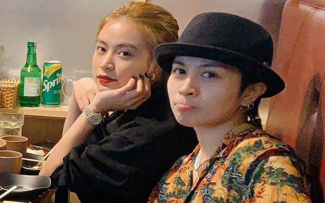 Hoàng Thùy Linh và Gil Lê lại tiếp tục bị CDM soi khoảnh khắc hẹn hò tình cảm