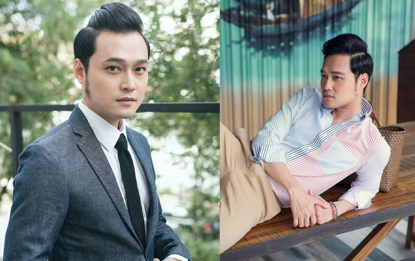 Quang Vinh khó chịu ra mặt khi bị khuyên lấy vợ sinh con