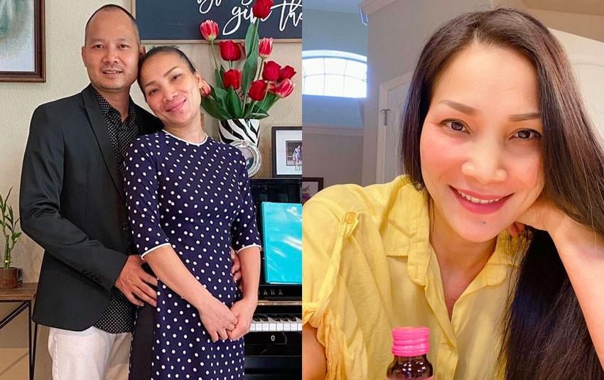 Sao Việt thi nhau gửi lời chúc mừng khi thấy Hồng Ngọc bình phục sau sự cố nồi xông hơi