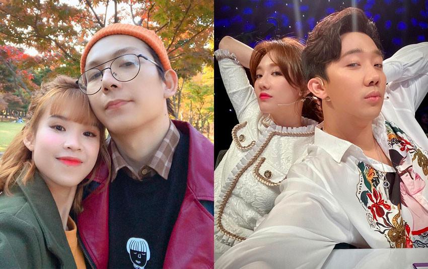 """Loạt cặp đôi còn """"YOLO"""" của showbiz: Khởi My - Kelvin Khánh không thích con nít, Trấn Thành - Hari Won thừa nhận còn ham chơi"""