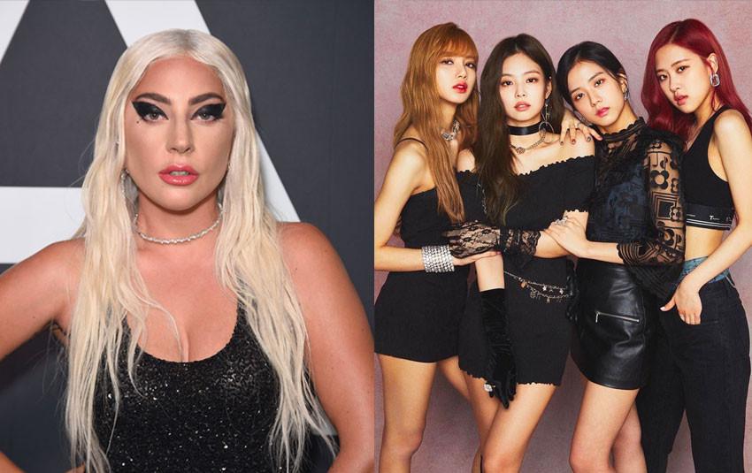 """Lady Gaga và BlackPink ra mắt MV lyric của """"Sour Candy"""": MV tiền tỷ đây sao?"""