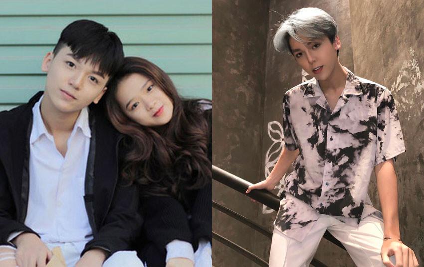 """Bạn thân cùng hội """"Hot teen Hà Thành"""" ngày trước với Linh Ka gây bất ngờ với gương mặt nhọn hoắc"""