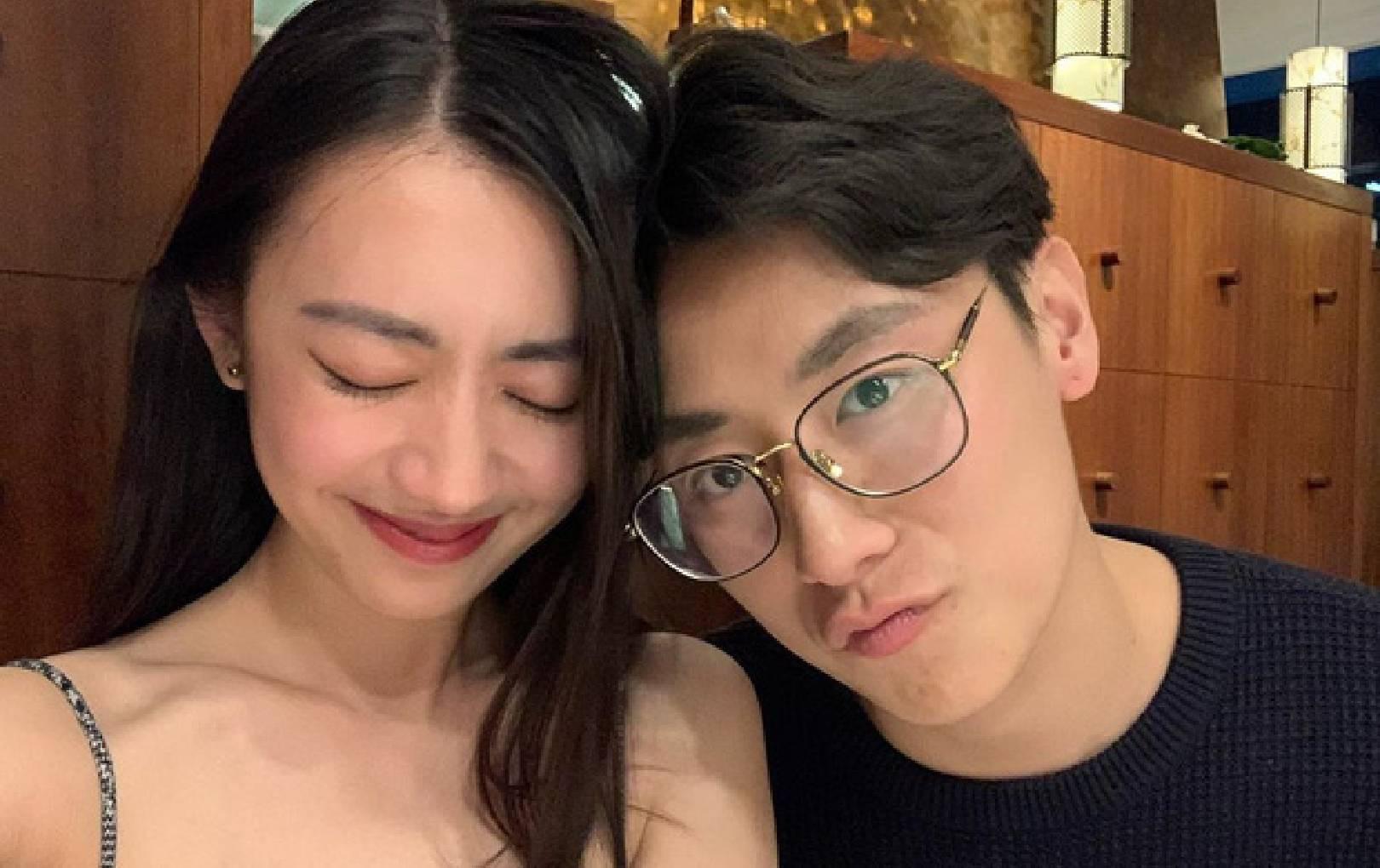 Dù bận rộn, Rocker Nguyễn không quên đi hẹn hò và gửi lời cực tình đến bạn gái