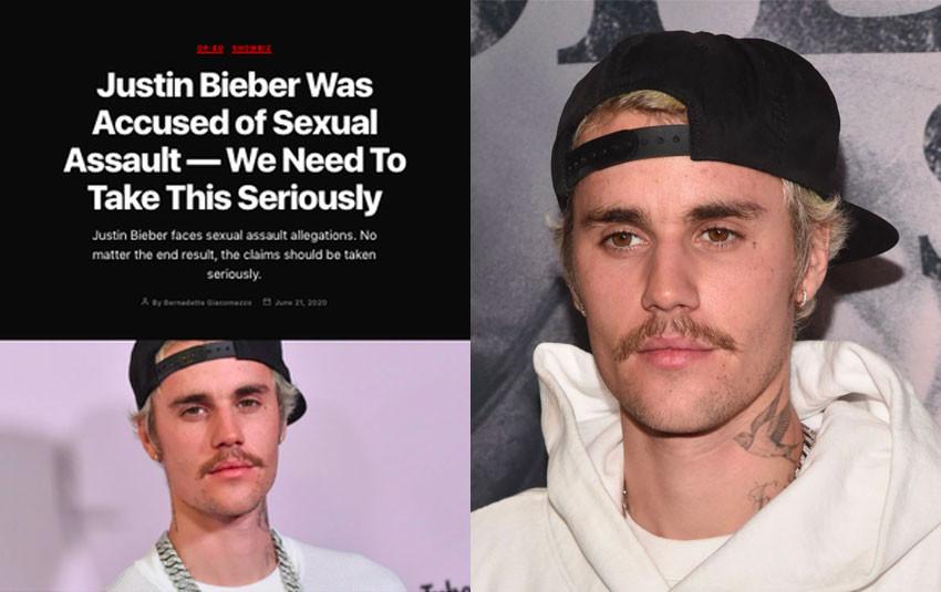 Biến lớn: Justin Bieber bị cáo buộc có hành vi đồi bại với 2 người phụ nữ trong thời gian hẹn hò Selena Gomez