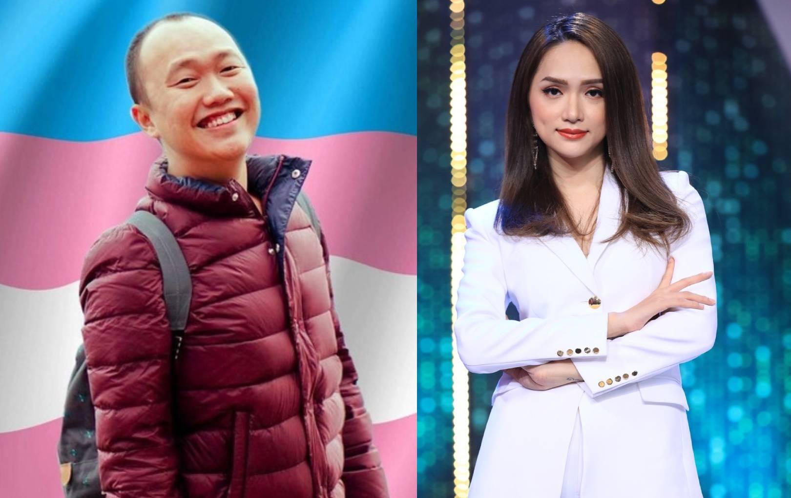 Hương Giang lên tiếng phản bác sau khi bị chuyên gia vạch mặt sai kiến thức cơ bản về cộng đồng LGBT