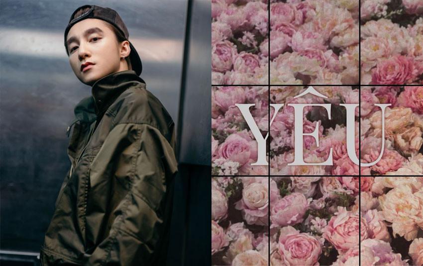 """Đúng như lịch hẹn, Sơn Tùng tiết lộ ô chữ thứ 3 trong series """"nhá hàng"""" về ca khúc mới"""