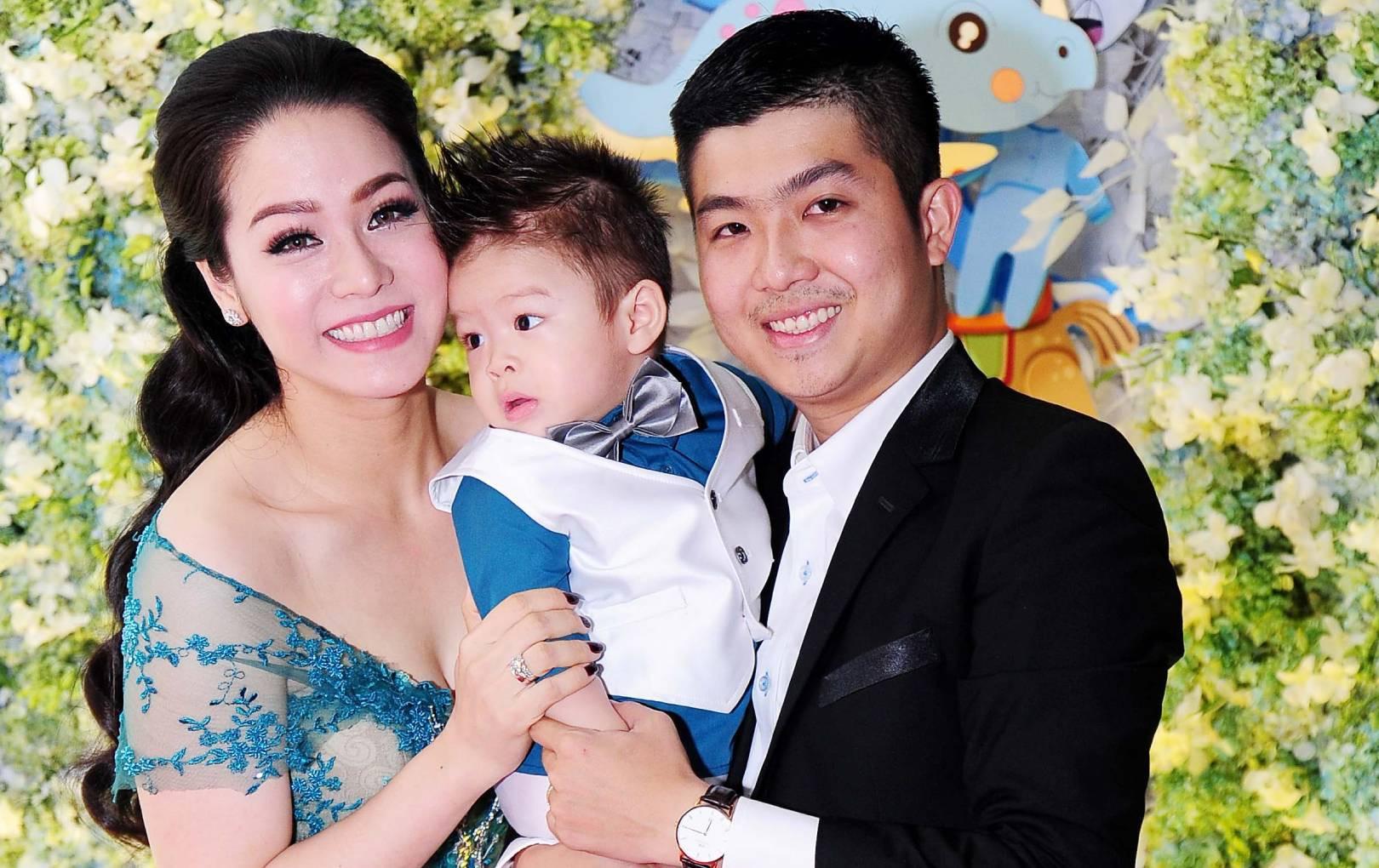 Nhật Kim Anh tố bị chồng cũ chiêu trò tước quyền làm mẹ