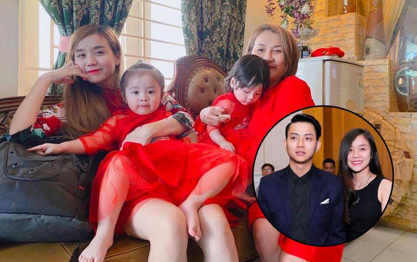 Sau chuyện ly hôn của Hoài Lâm, mẹ Bảo Ngọc để lại dòng trạng thái ẩn ý về gia đình