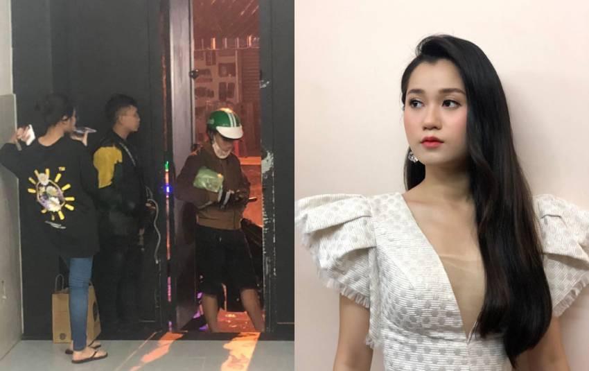 Lâm Vỹ Dạ bị antifan mạo nhận danh tính, đặt hàng online hàng loạt bắt cô phải trả tiền