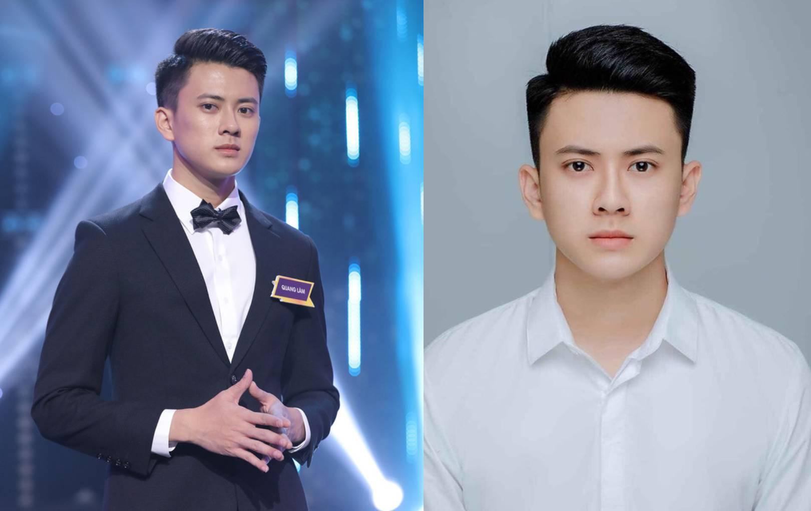 """""""Người ấy là ai?"""": Bác sĩ trẻ Quang Lâm lên tiếng khi bị tố đã có người yêu vẫn tham gia show hẹn hò,"""