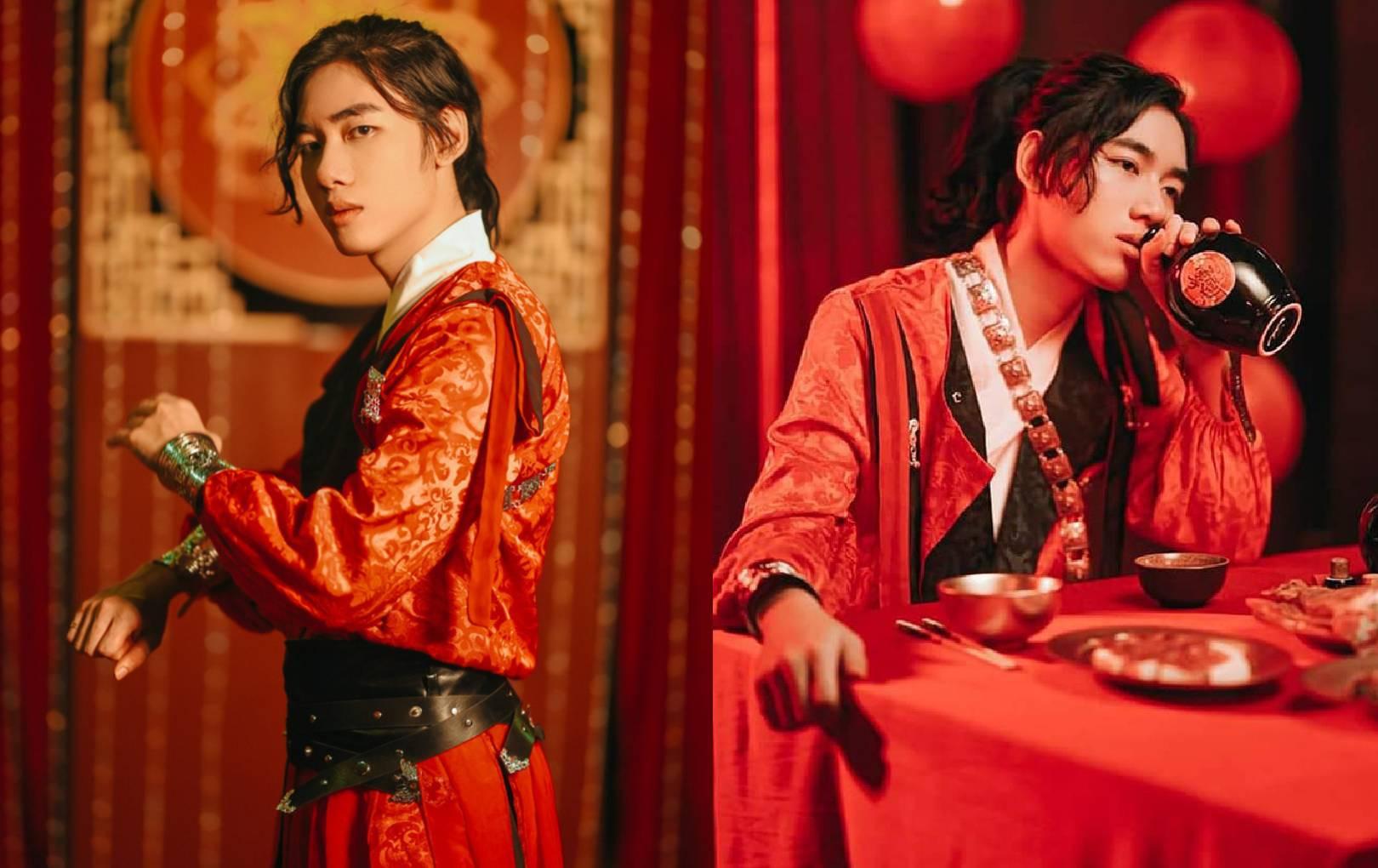 """MV mới của K-ICM liên tiếp bị """"phốt"""": Từ đạo trang phục nhân vật đam mỹ đến """"cầm nhầm"""" tranh vẽ của người khác khi chưa xin phép"""