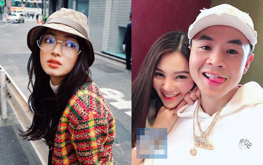 """Hậu nghi vấn Binz - Châu Bùi hẹn hò, """"tình cũ"""" Jolie Nguyễn của rapper đóng tất cả các trang MXH"""