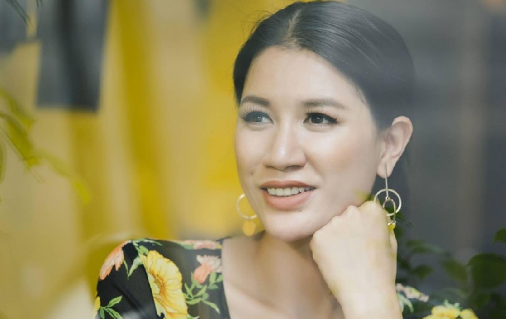 Rộ tin Hoa hậu bán dâm, phát ngôn của Trang Trần cách đây 10 năm bỗng dưng bị đào bới