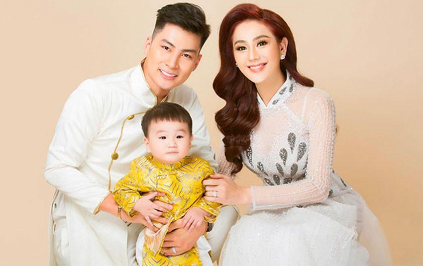 Lâm Khánh Chi và chồng trẻ kém 8 tuổi được ba mẹ chồng tặng nhà tại Vũng Tàu