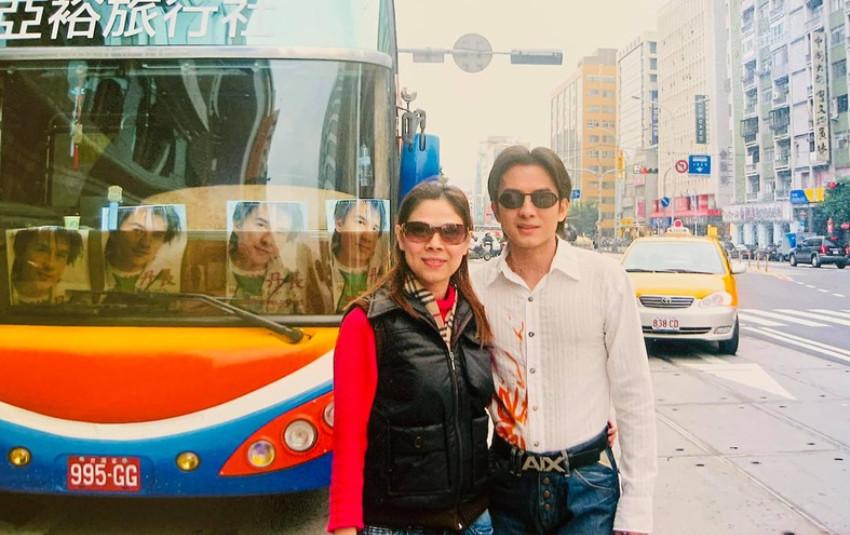 Thanh Thảo xin lỗi bà xã Đan Trường vì đăng ảnh 'say nắng' nam ca sĩ