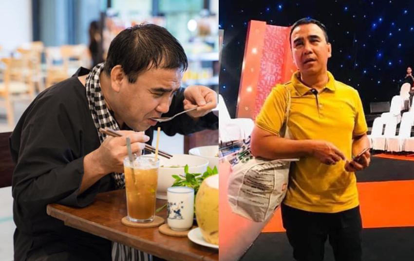 MC Quyền Linh bất ngờ trải lòng nổi khổ của người nổi tiếng khiến fan xót xa