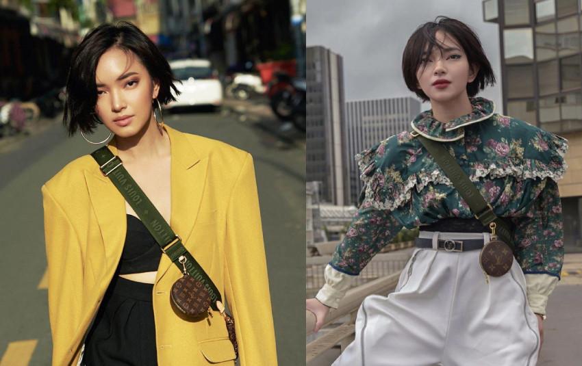 Châu Bùi tố đối tác chiếm dụng thương hiệu thời trang cá nhân chỉ sau hơn 1 tháng ra mắt
