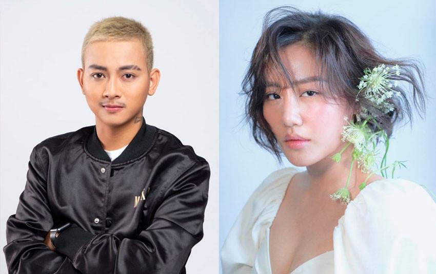 """Bị chỉ trích vì cover """"Hoa nở không màu"""" của Hoài Lâm, Văn Mai Hương chính thức lên tiếng"""