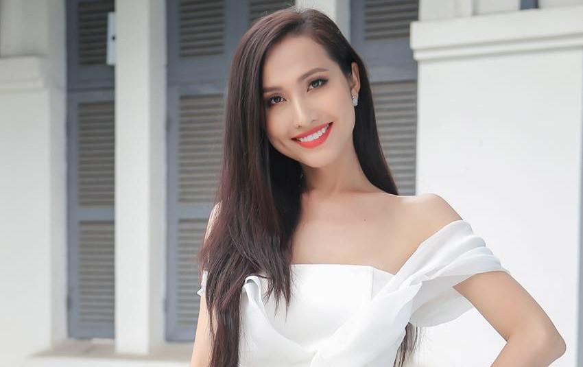 Hoa hậu chuyển giới Bùi Đình Hoài Sa bị quản lý kiêm bạn thân 'bóc phốt' vô ơn