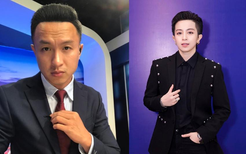 """MC VTV bị dào lại status gọi Gil Lê là """"thằng này"""", Tóc Tiên phẫn nộ chỉ trích"""