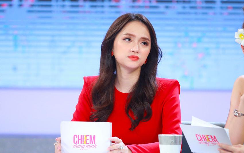 """Nữ hoàng của """"Vũ trụ tuesday"""" Hương Giang bày cách cho hội chị em đối phó với """"tuesday"""" thật văn minh và sang chảnh"""