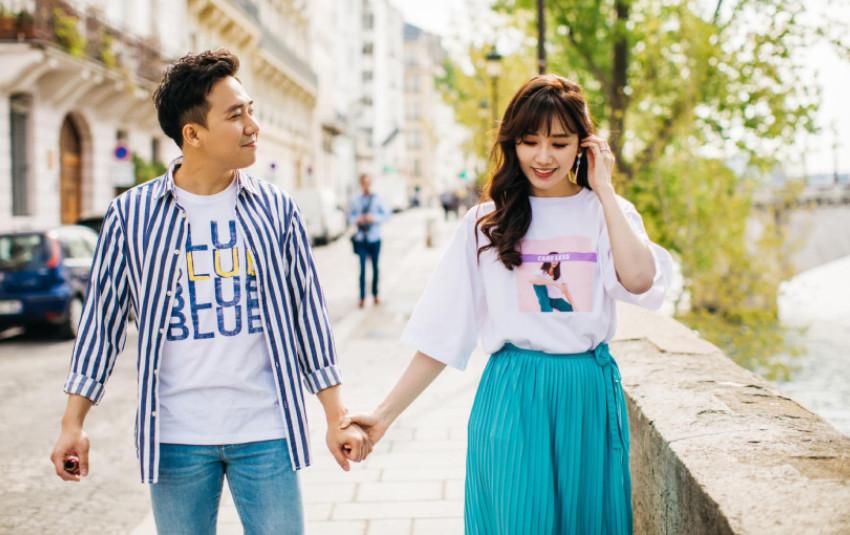 """Hari Won lại nổi khùng lên thẳng mạng xã hội mắng Trấn Thành: """"Anh điên rồi""""?"""