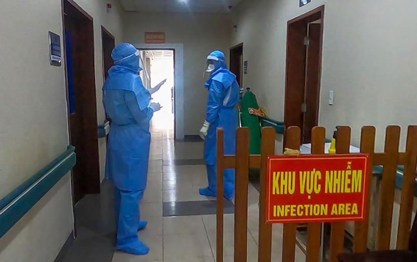 Bệnh nhân COVID-19 số 485 không qua khỏi, đây là ca thứ 18 tại Việt Nam