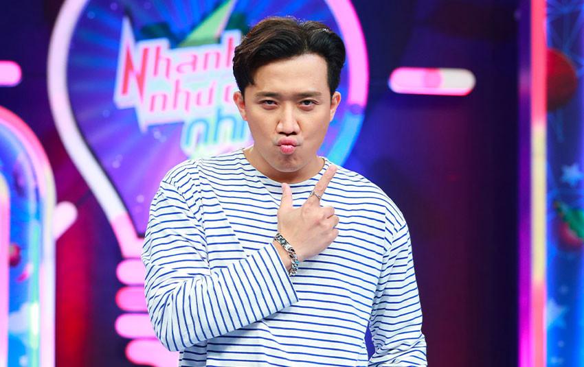 """Trấn Thành khẳng định cực gắt: """"Đụng tới rap là để MC Rap Việt nói cho nghe!"""""""