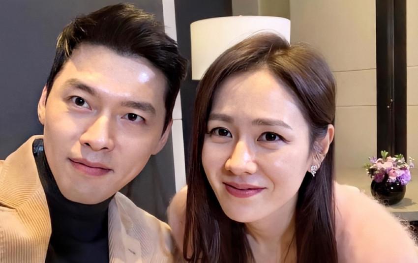 HOT: Hyun Bin và Son Ye Jin đang hẹn hò nhưng không muốn công khai
