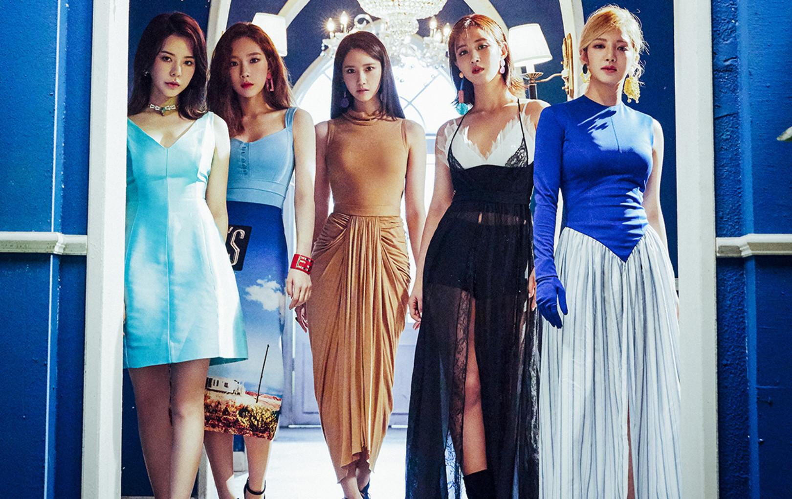 Toàn bộ thành viên Oh!GG - SNSD xác nhận gia hạn hợp đồng với SM Entertainment